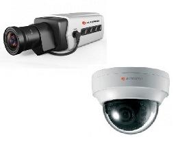 Внутренние  IP камеры  Alteron