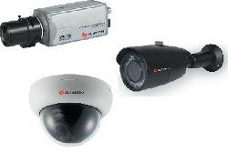 Аналоговые/AHD камеры Alteron