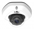 4 Мп IP  камера STC-IPM3408A Estima  в вандалоустойчивом корпусе