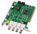 Плата видеозахвата  NetHybrid AVC24/400/xIP/3