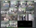 ПО видеонаблюдения  NetStation 16