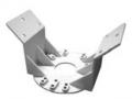 Адаптер крепления угол-стена  STB-C150