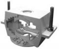 Адаптер крепления на столб  STB-C151