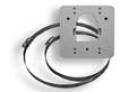 Адаптер крепления на столб  STB-C20