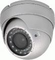 Вандалозащищенная IP  камера ALTERON KIV76-IR