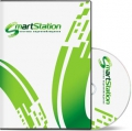 ПО видеонаблюдения  SmartStation PACK-16
