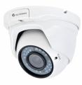 Вандалозащищенная IP  камера ALTERON KIV40-IR